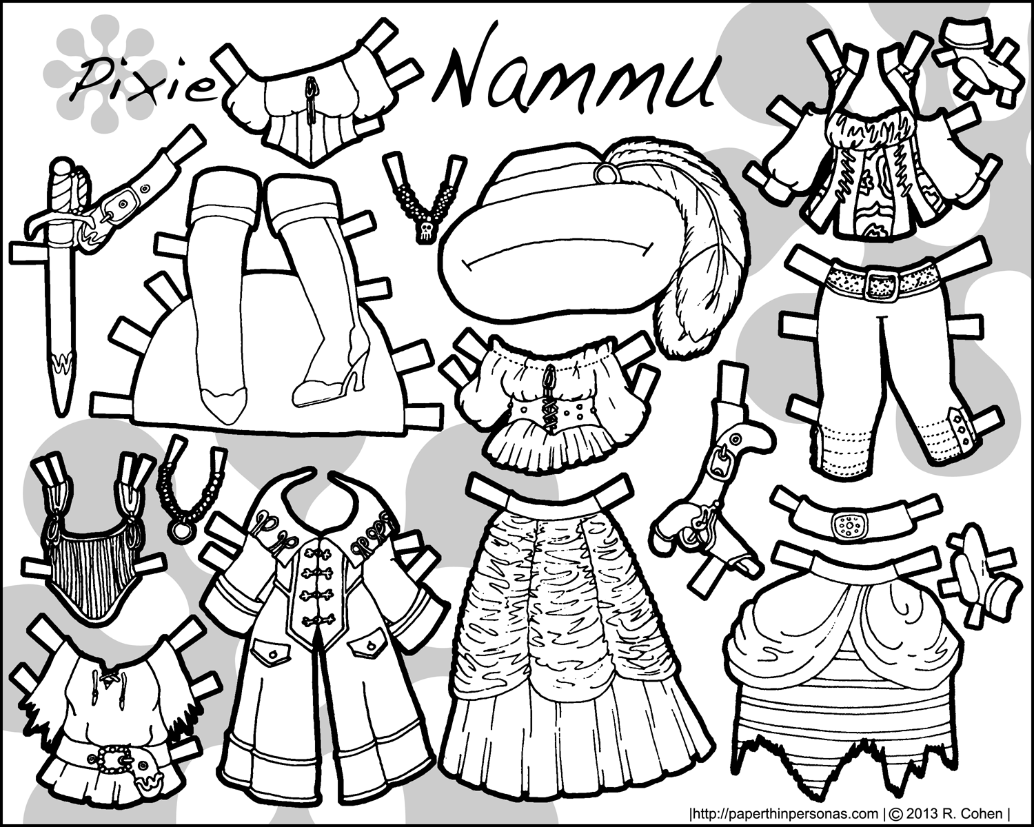 liv dolls coloring pages - photo#1