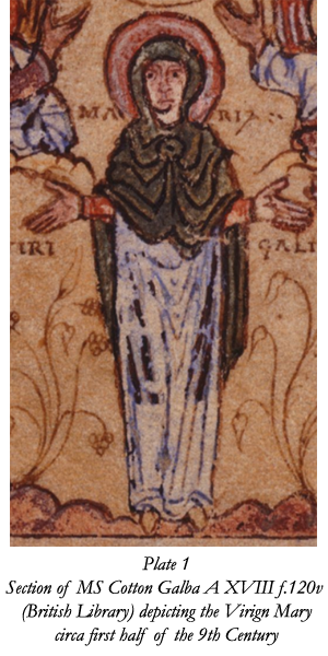 British Library MS Cotton Galba A XVIII 120