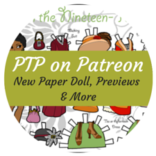 Suport PTP through patreon.