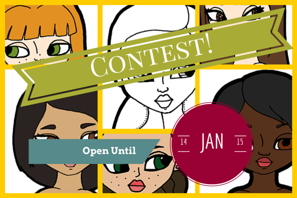 Contest Announcement: Ending January 14 2015
