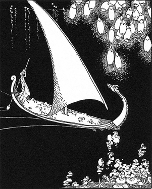 Dorothy Lathrop Children's Book Illustrator