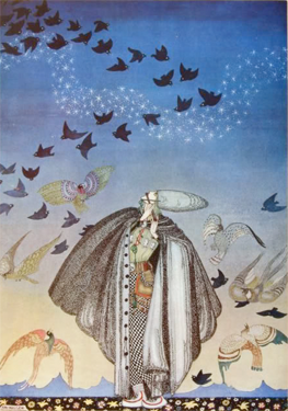 <br /> Kay Nielsen Children's Book Illustrator