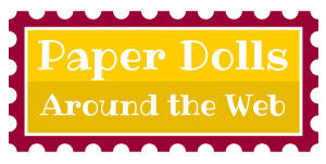 Logo for Paper Dolls Around the Web