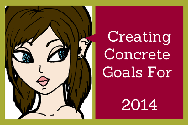 Creating Concrete Goals for Paper Thin Personas