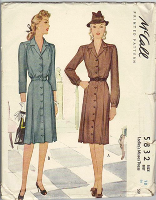 1940s-fashion