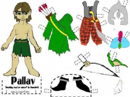 PallavtheElf