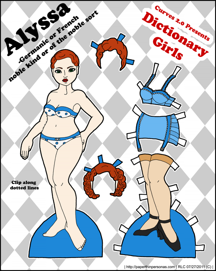 dictionary-girls-paper-dolls-alyssa
