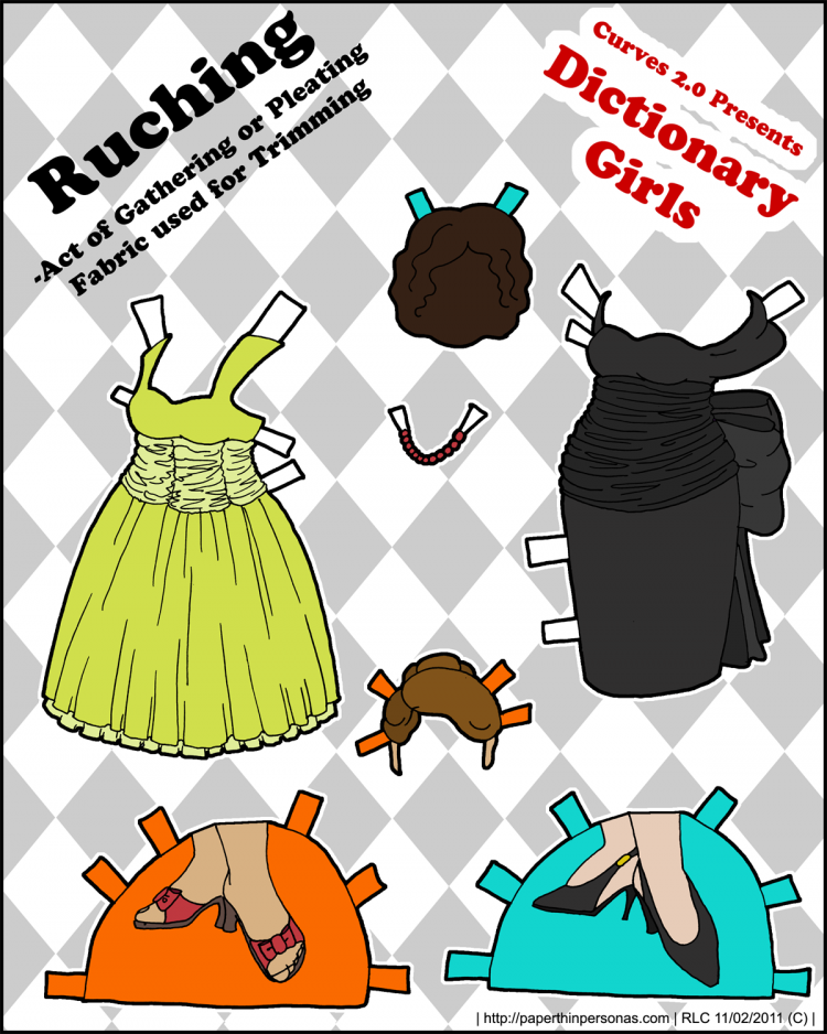 dictionary-ruching-cocktaildresses
