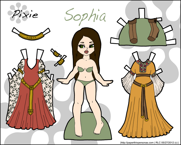fantasy-printable-paper-doll-sophia
