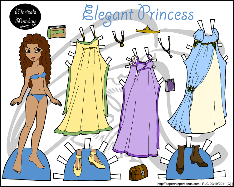 marisole-hispanic-princess-paper-doll