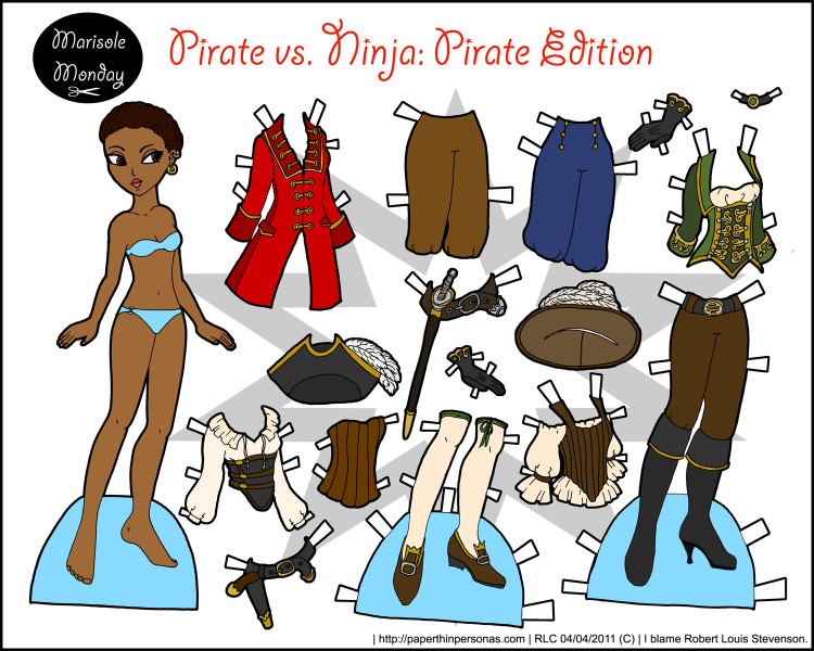 marisole-pirate-paper-doll-green-150