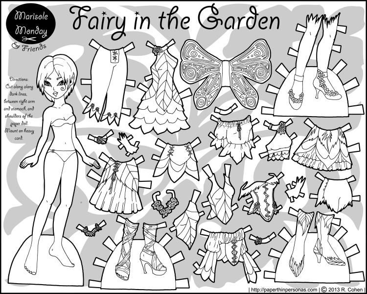 paper-doll-flower-fairy-mia-2013-bw