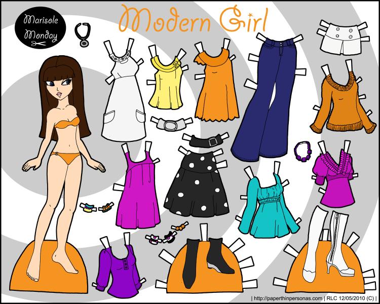 paper-doll-marisole-modern-girl-150