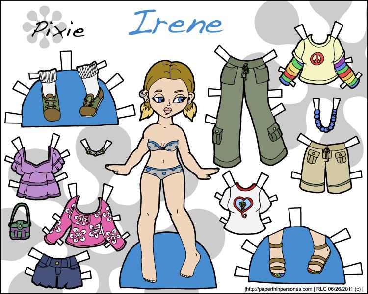 pixie-irene