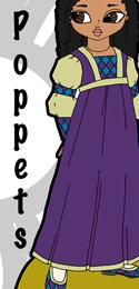 poppet-princess-frog-logo