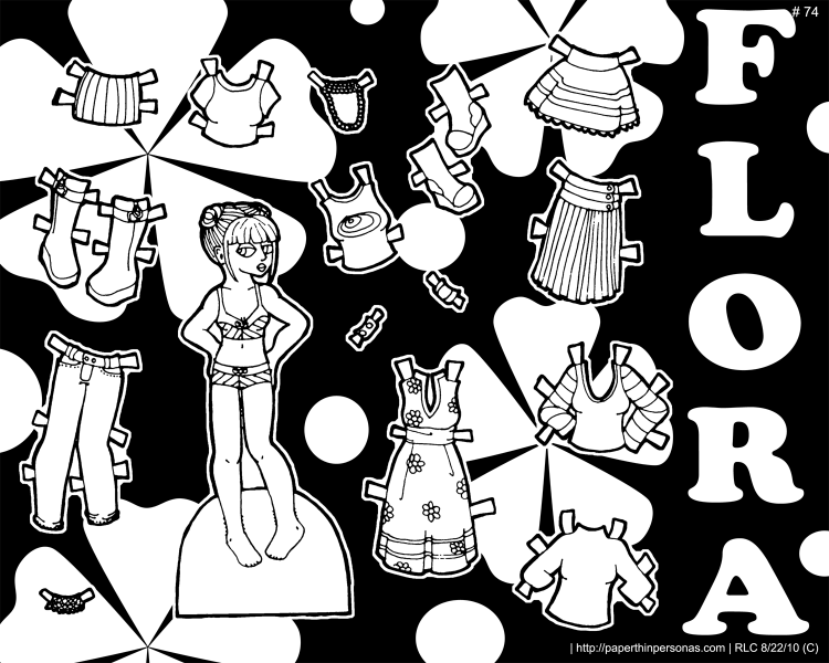 printable-paper-doll-flora-150