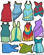 thumb-flock-mermaid-dresses