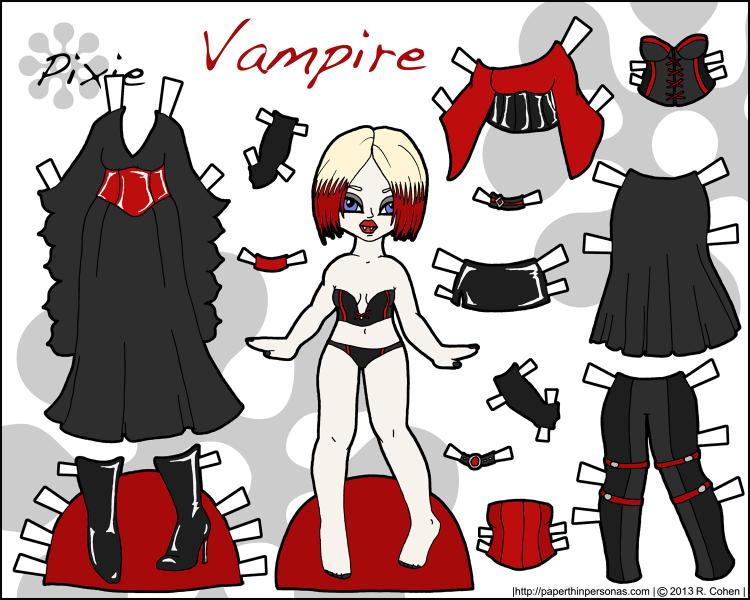 vampire-pixie-halloween-paper-doll