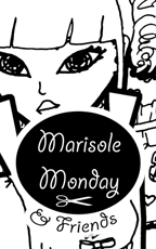 Marisole Monday & Friends: Classic Lolita Fashion