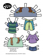 mermaid-paper-dolls-clothes-color